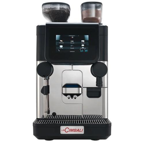 Automat do kawy La Cimbali S20