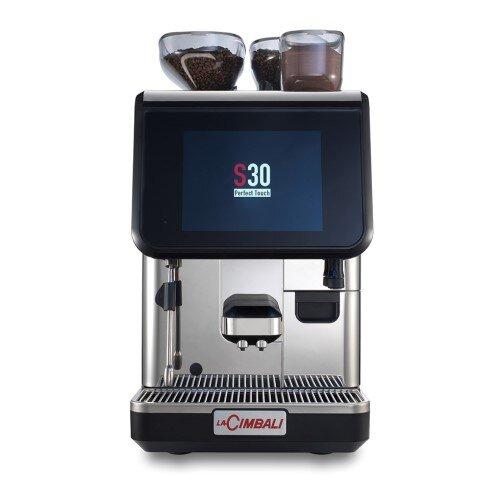 Ekspres do kawy do firmy La Cimbali S30