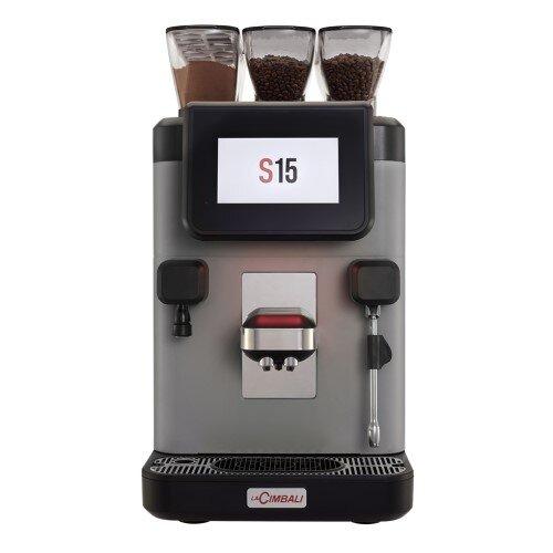 Ekspres do kawy do biura La Cimbali S15