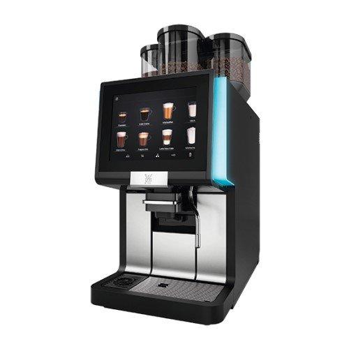 Ekspres do kawy z młynkiem WMF 1500 S+