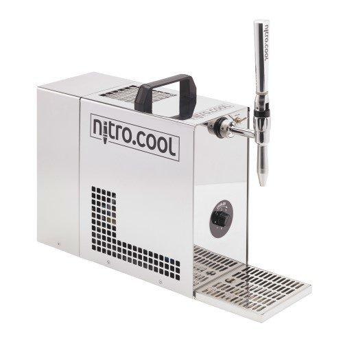 Urzadzenie do nitro coffee