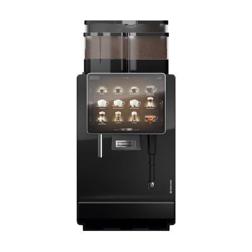 Ekspres Franke A800 - wydajny automat