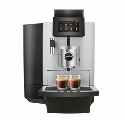 Automatyczny ekspres do kawy Jura X10