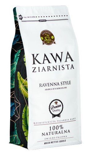 Kawa do firm Ravenna Style