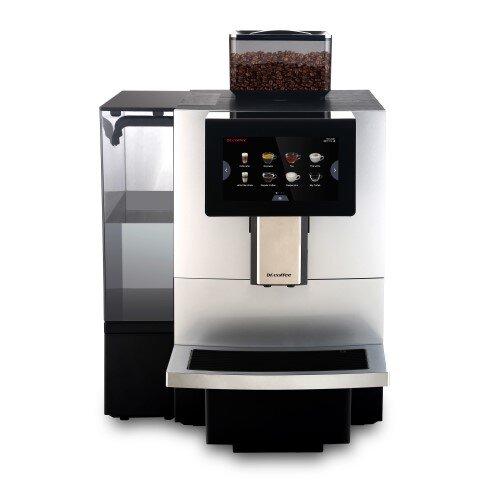 Ekspres do kawy do biura Dr. coffee F11 Big Plus