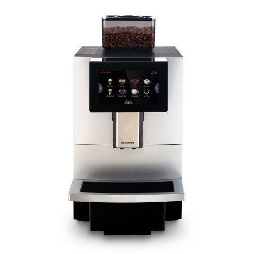 Ekspres na stację paliw dr.coffee F11 Plus