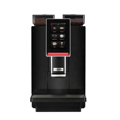 Dr.Coffee Minibar - ekspres na stacje paliw